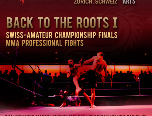 SHOOTO – Back to the Roots I