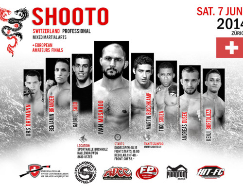 SHOOTO PROFESSIONAL