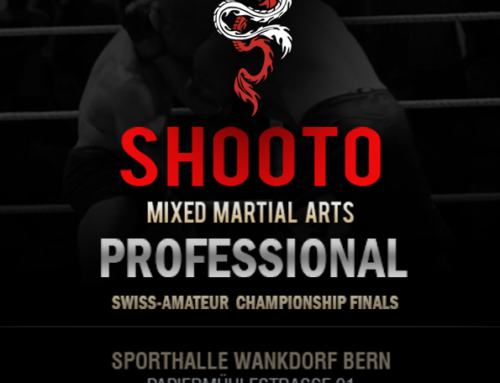 Shooto Swiss 13. feb 2016